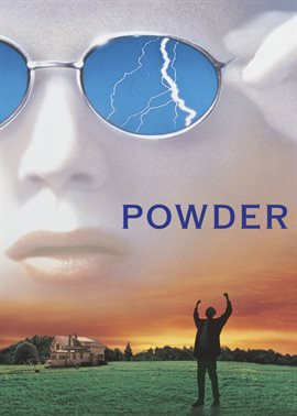 Cover image for Powder