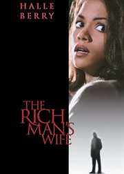 The rich man's wife cover image