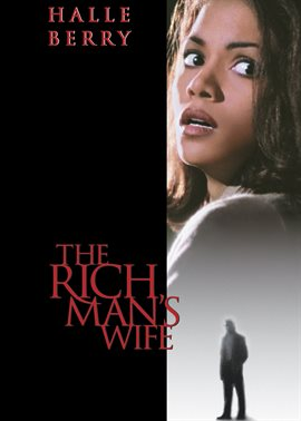 Cover image for The Rich Man's Wife