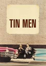 Tin men cover image