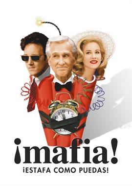 Cover image for Mafia!
