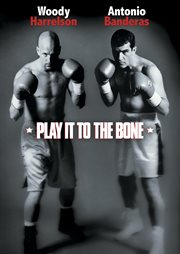 Play it to the bone cover image