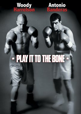 Cover image for Play It to the Bone