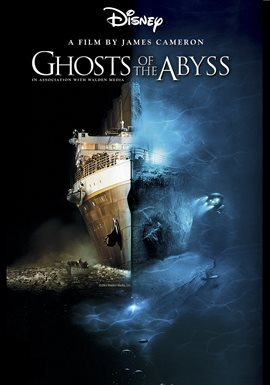 Ghosts Of The Abyss / Bill Paxton