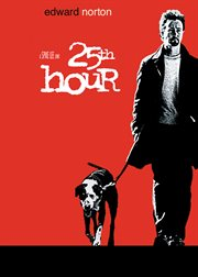 25th hour cover image