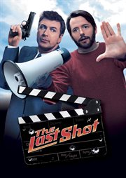 The last shot cover image