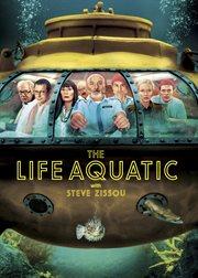 The life aquatic with steve zissou cover image