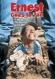 Ernest goes to jail cover image