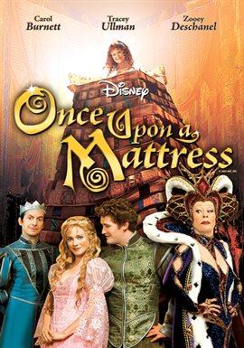 Once Upon A Mattress / Carol Burnett