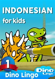 Bahasa Indonesian for kids