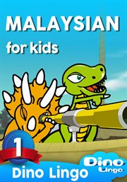 Malay for kids - season 1