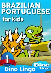 Portuguese for kids - season 1