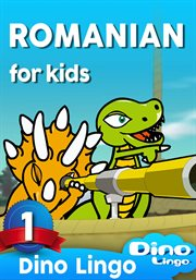 Romanian for kids