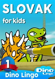 Slovak for kids - season 1