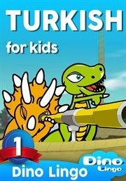 Turkish for kids - season 1