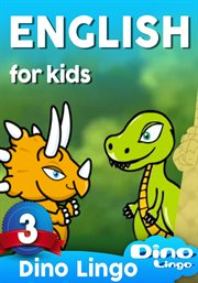 English for Kids - Lesson 3