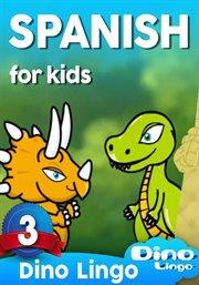 Spanish for kids - lesson 3