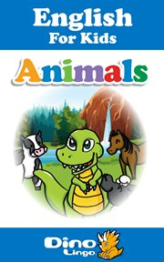 English for Kids - Animals Storybook