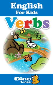 English for Kids - Verbs Storybook