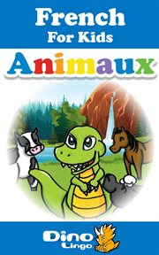 French for kids - animals storybook