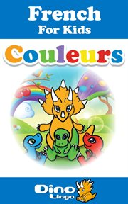 French for kids - colors storybook