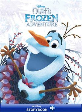 Olaf''s Frozen Adventure