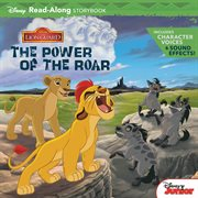 The power of the roar cover image