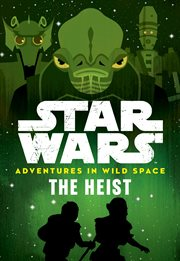 Star Wars, Adventures in Wild Space