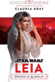 Leia, Princess of Alderaan cover image