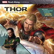Thor : the dark world : read-along storybook cover image