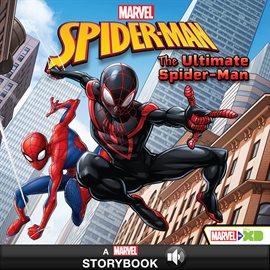 Marvel's Spider-Man: The Ultimate Spider-Man