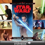 The power of the force cover image