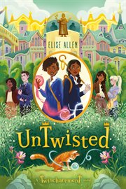 Untwisted cover image