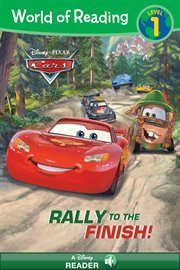Rally to the finish cover image