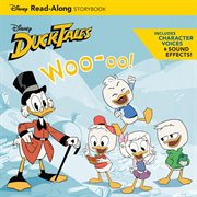 Woo-oo! : Read-along storybook and CD cover image