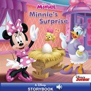 Minnie's Surprise