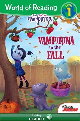 Vampirina: Vampirina in the Fall