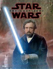 Star Wars, the last Jedi cover image