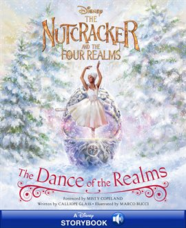Cover image for The Dance of the Realms
