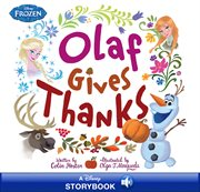 Olaf gives thanks cover image