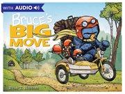 Bruce's big move cover image