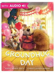 Groundhug Day cover image