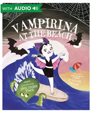 Vampirina at the beach cover image