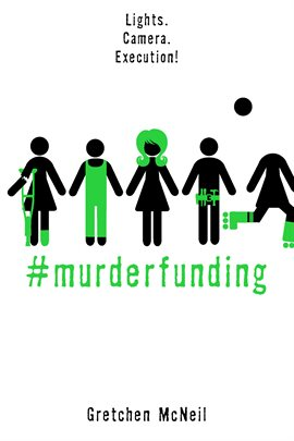 #MurderFunding - eBook