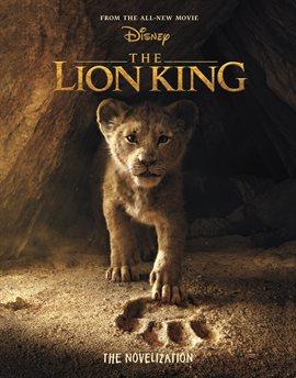 The Lion King Live Action Novelization