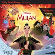 Mulan Read-Along Storybook