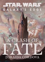 A crash of fate cover image