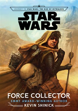 The Force Collector - Cover