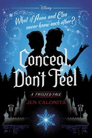 Conceal, don't feel cover image