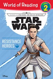 Resistance heroes cover image